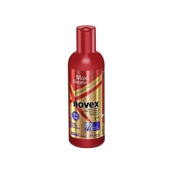 Max Keratin Keratina Natural Hair Food NOVEX-250ml